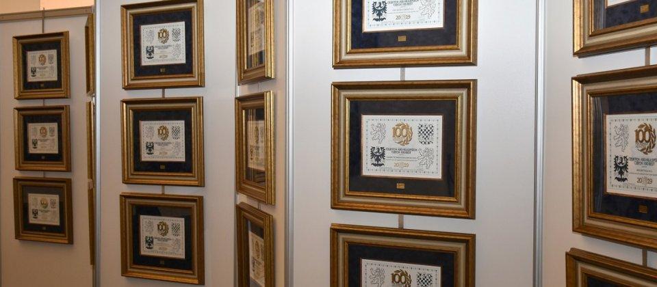 Talkey is classified as one of the best companies in the Czech Republic